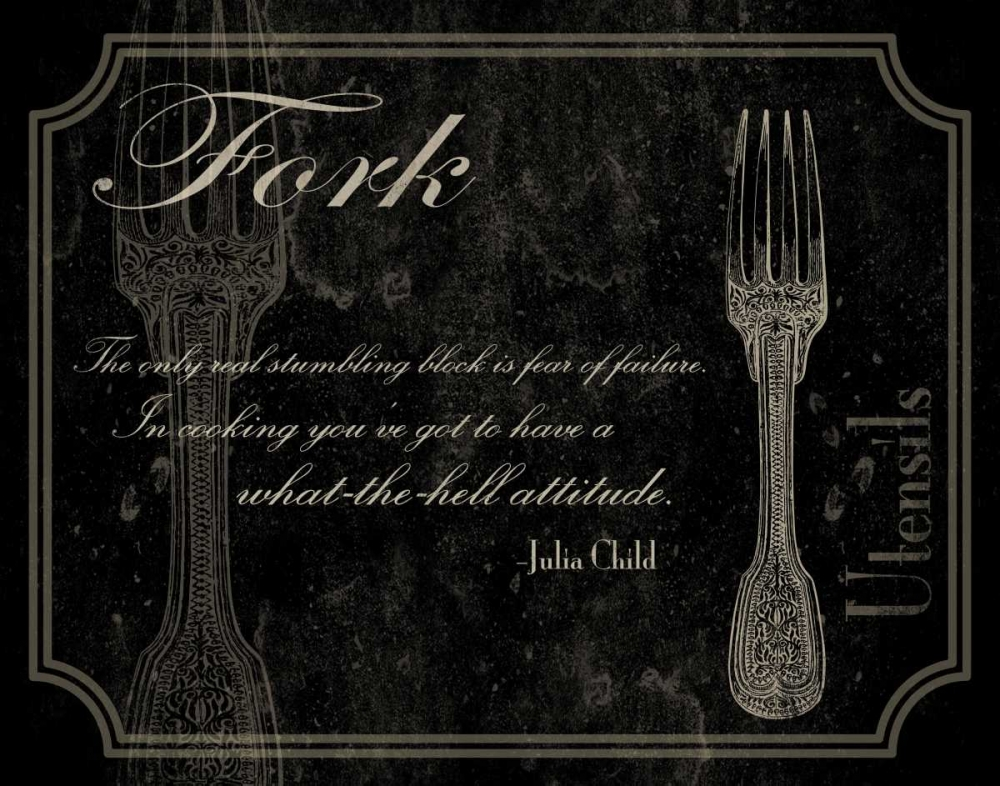 Fork Quote 2 Grey, Jace 26268
