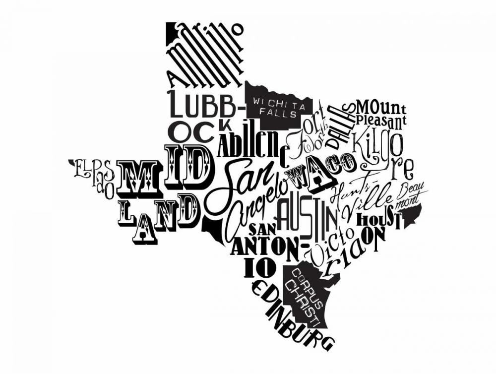 Texas Black Grey, Jace 37574