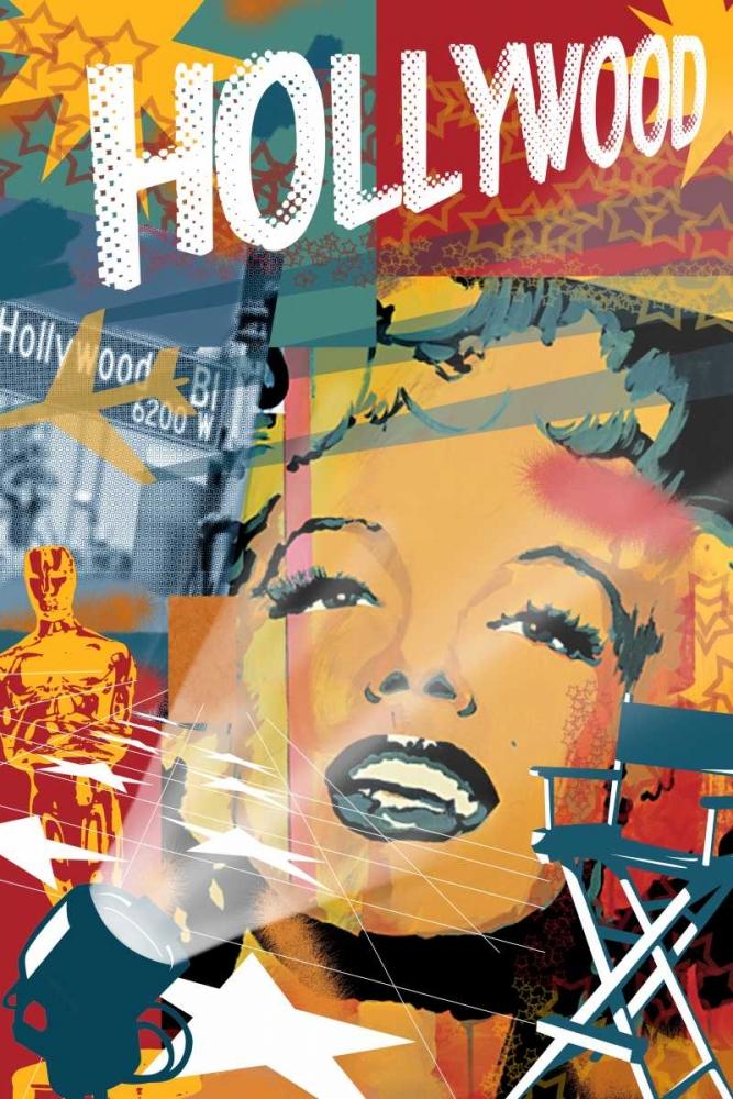 Marilyn Hollywood Grey, Jace 21783