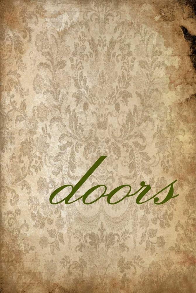 doors Grey, Jace 26317