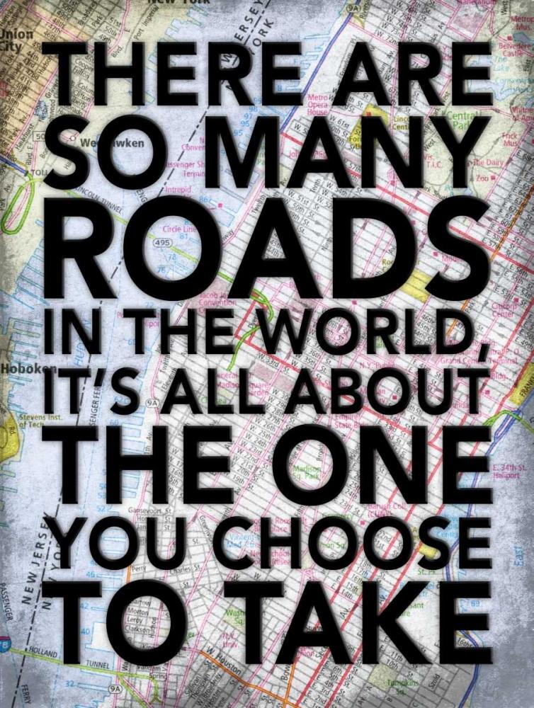 So Many Roads Grey, Jace 26440