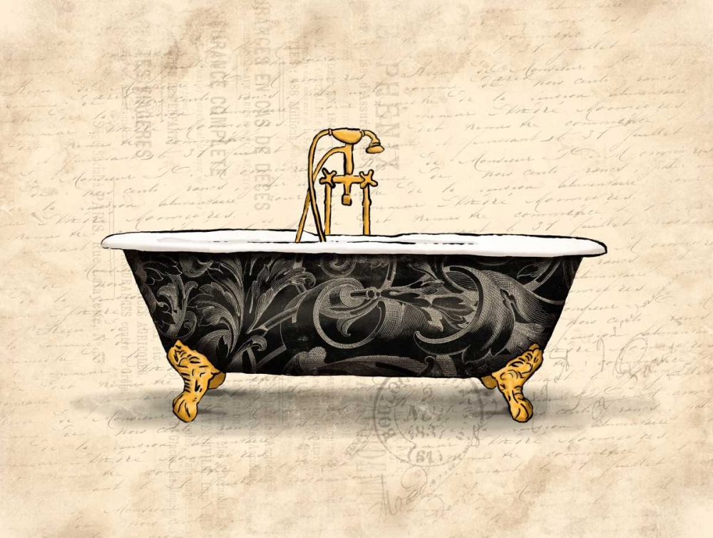 Cream Bath 1 Grey, Jace 26527