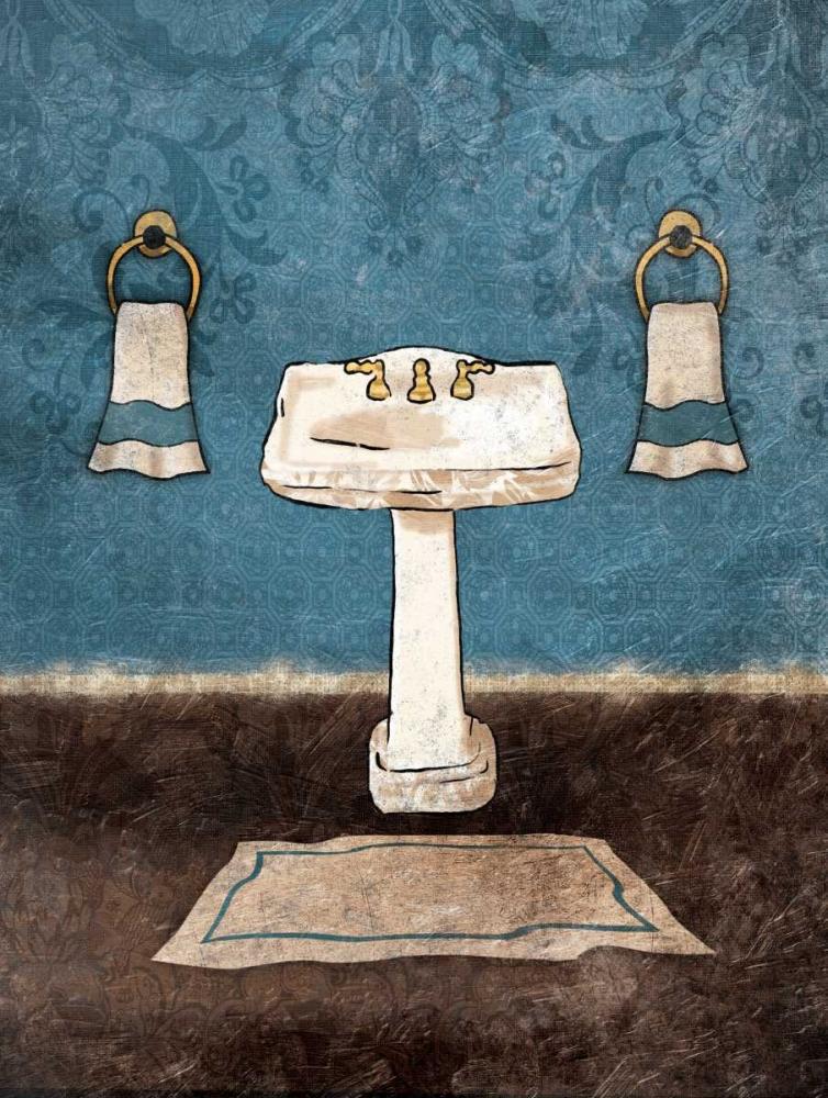 Blue Sink Grey, Jace 37400
