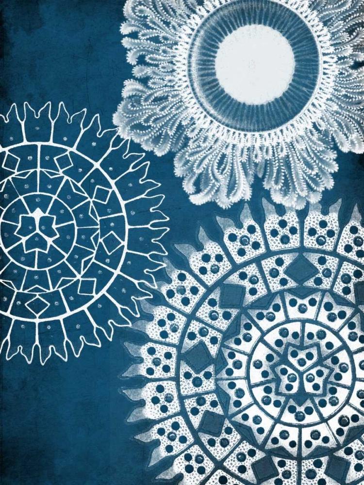 Blue Patterns Mate Grey, Jace 37908