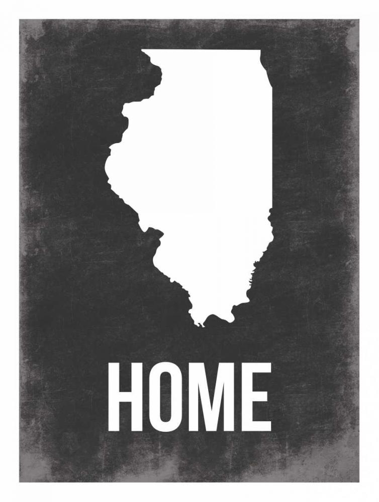 ILLinois Home Grey, Jace 37540