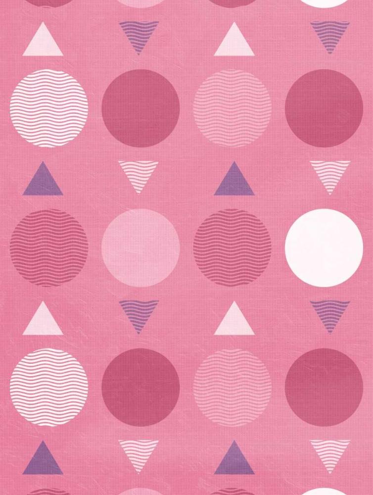 Pink movement Grey, Jace 37511