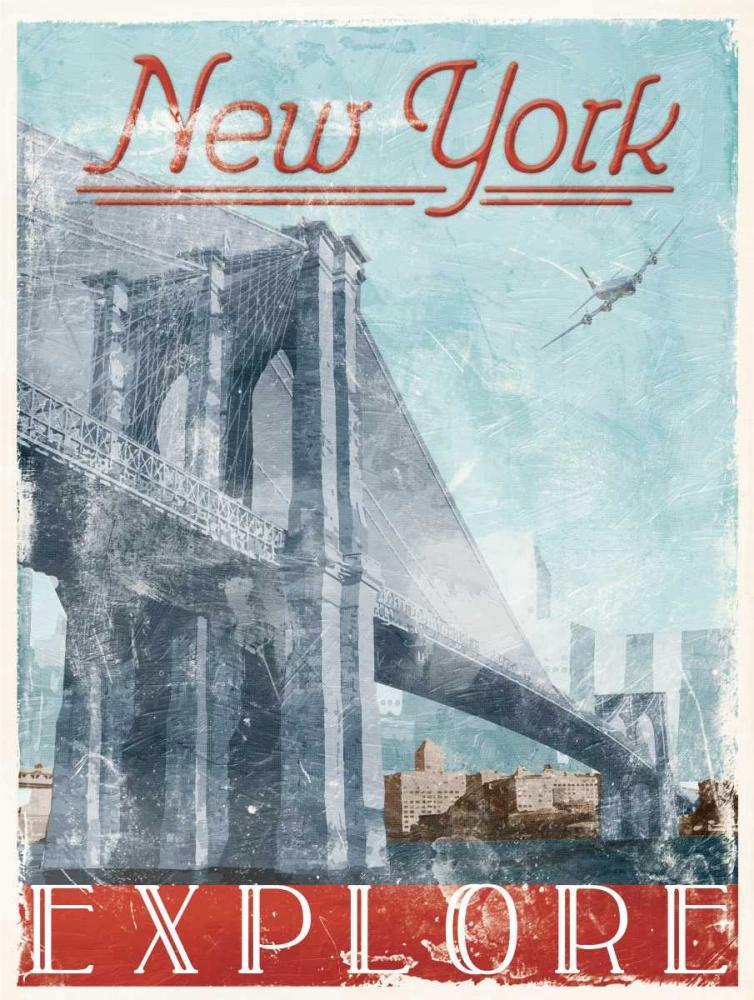Explore New York Grey, Jace 86514