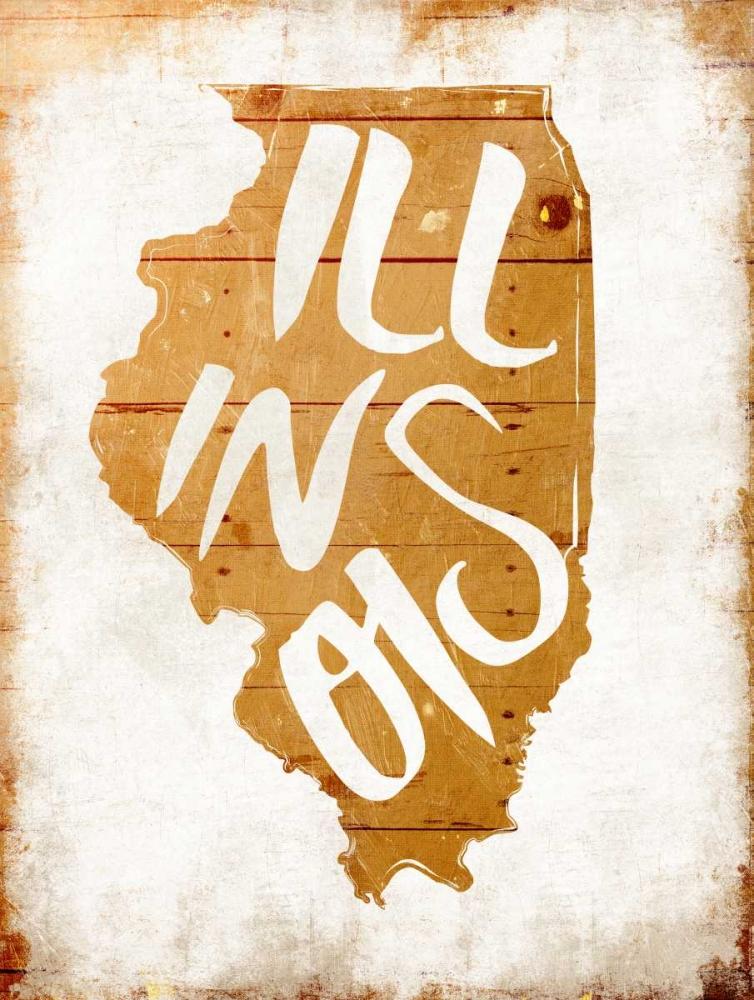 Wood Illinois Grey, Jace 161436