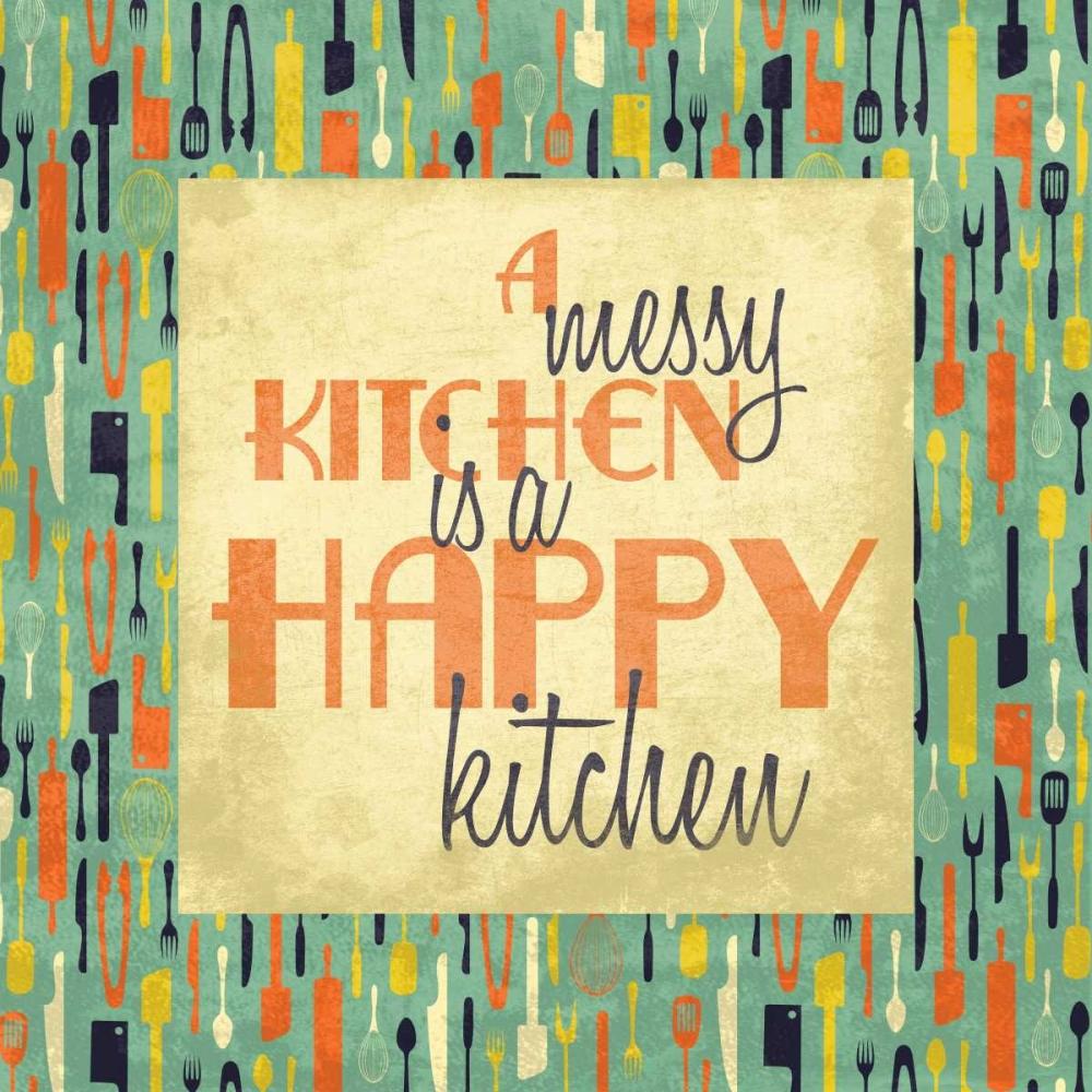 Happy kitchen Grey, Jace 26632