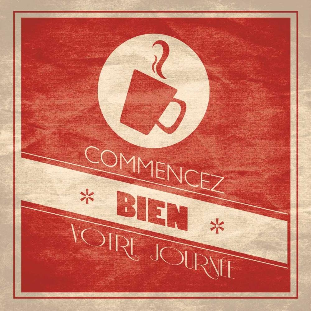 Coffee French 2 Grey, Jace 26738