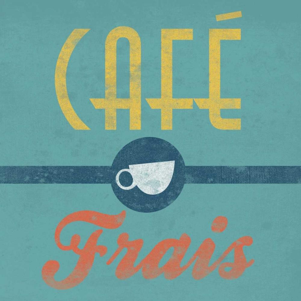 Coffee French 2 Grey, Jace 26742