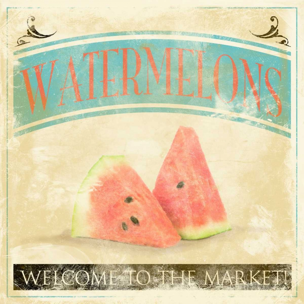 Watermelons Grey, Jace 26773