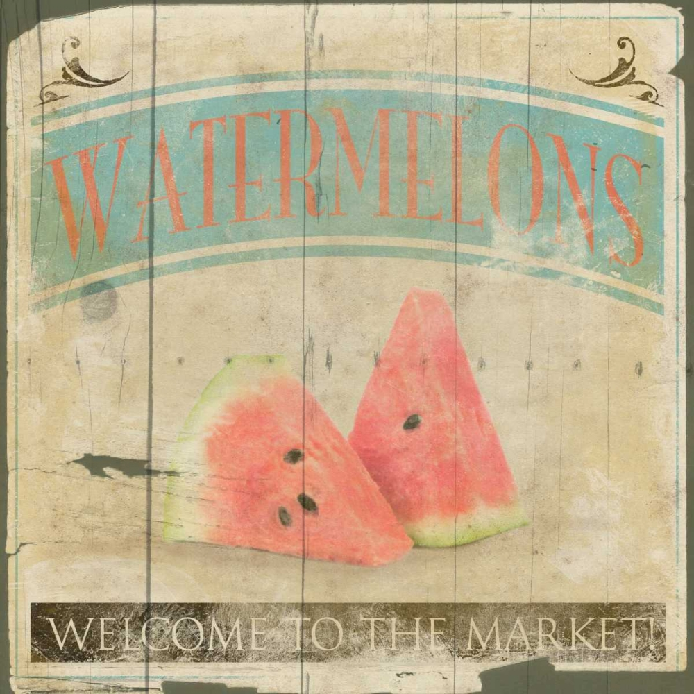 Watermelons 2 Grey, Jace 26774