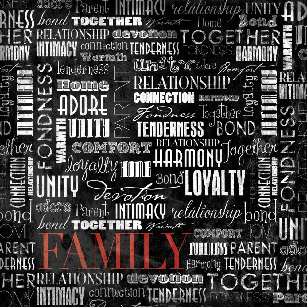 FAMILY Grey, Jace 26871