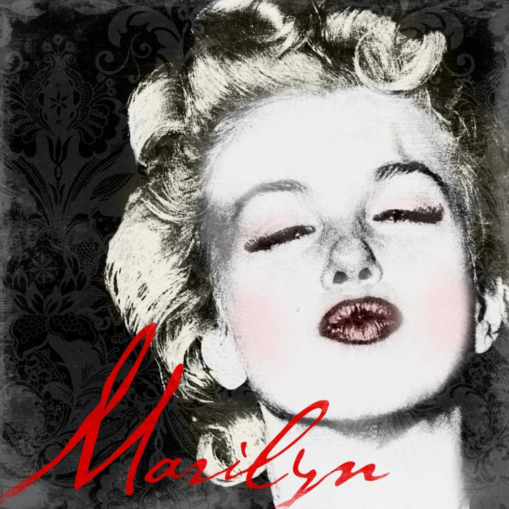 Marilyn Makeup 1 Grey, Jace 26971