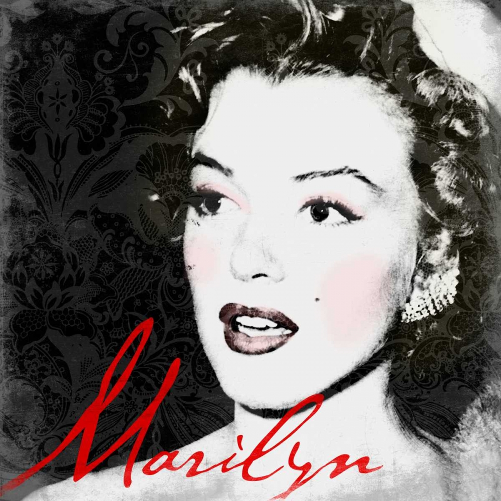 Marilyn Makeup Grey, Jace 26975