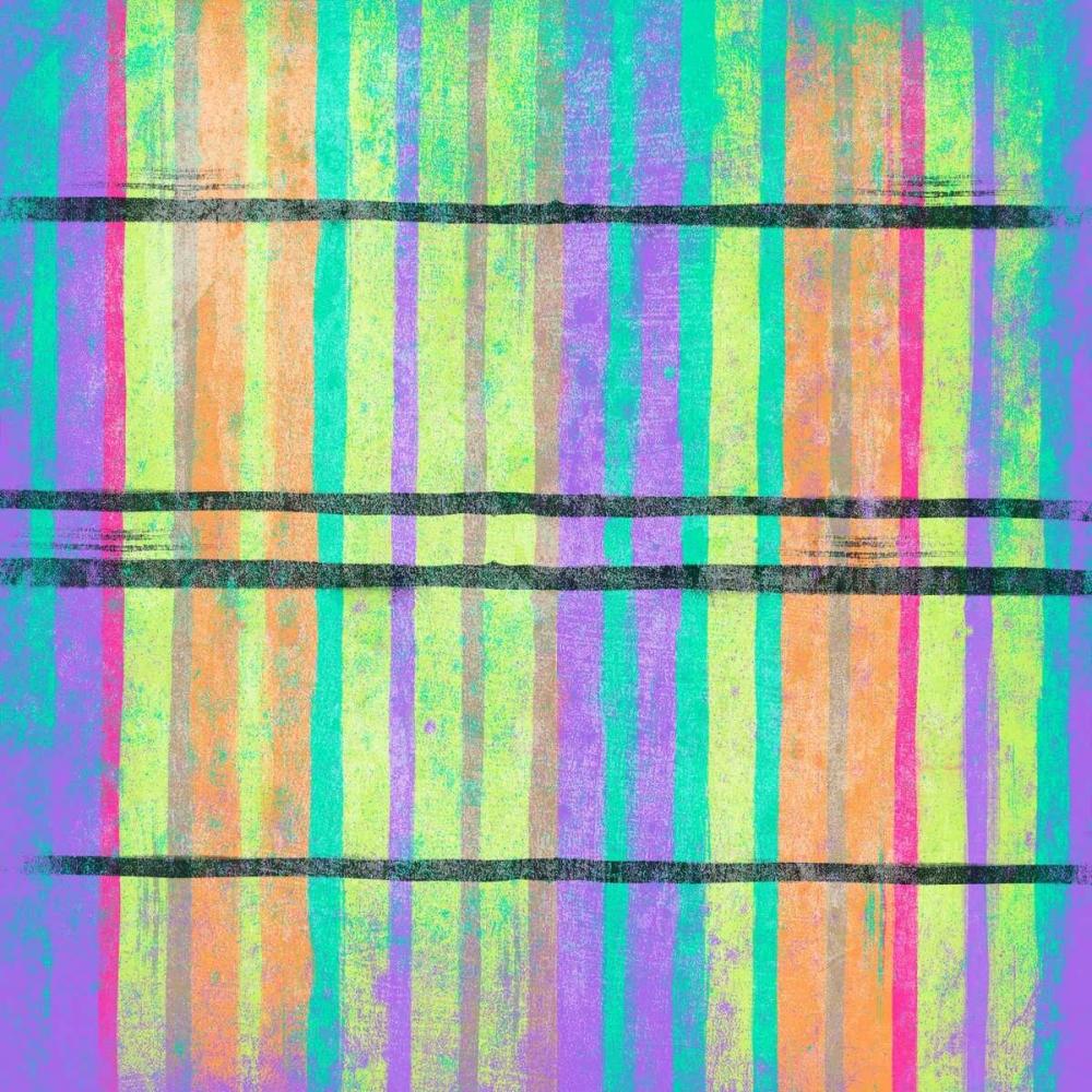 Glow Stripes Grey, Jace 26993