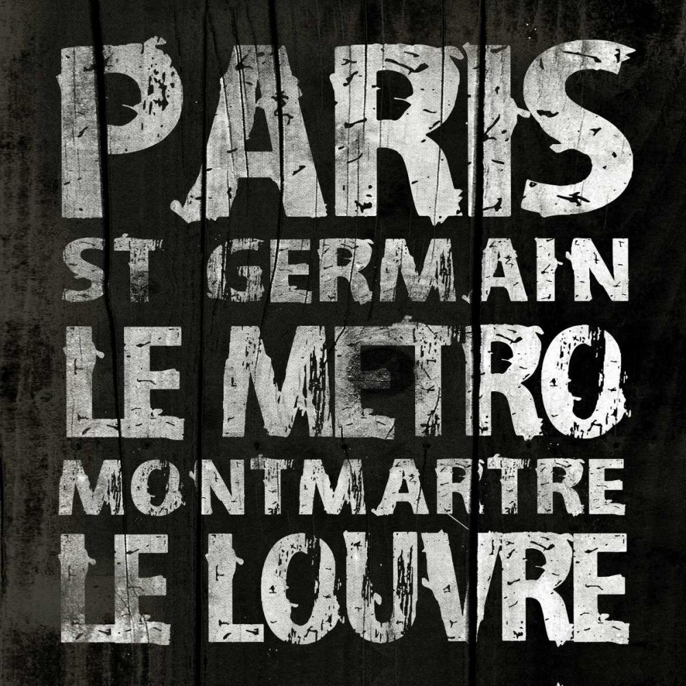 PARIS1 Grey, Jace 27036