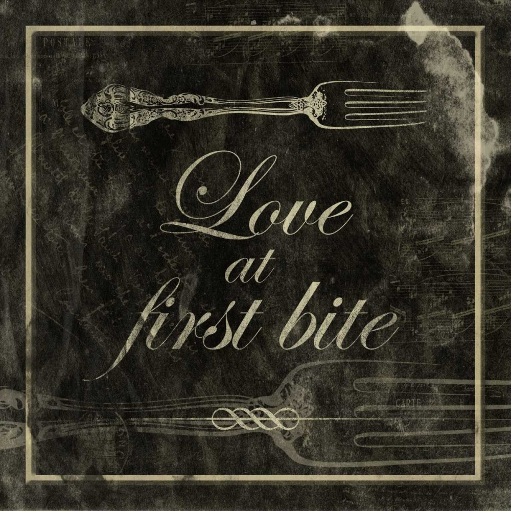 Love at first bite Grey, Jace 27039