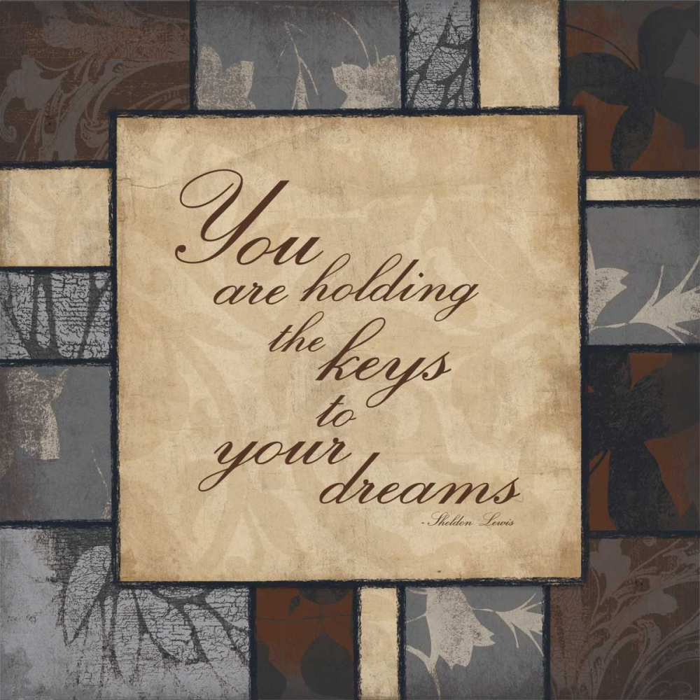 keys to your dreams Grey, Jace 27150