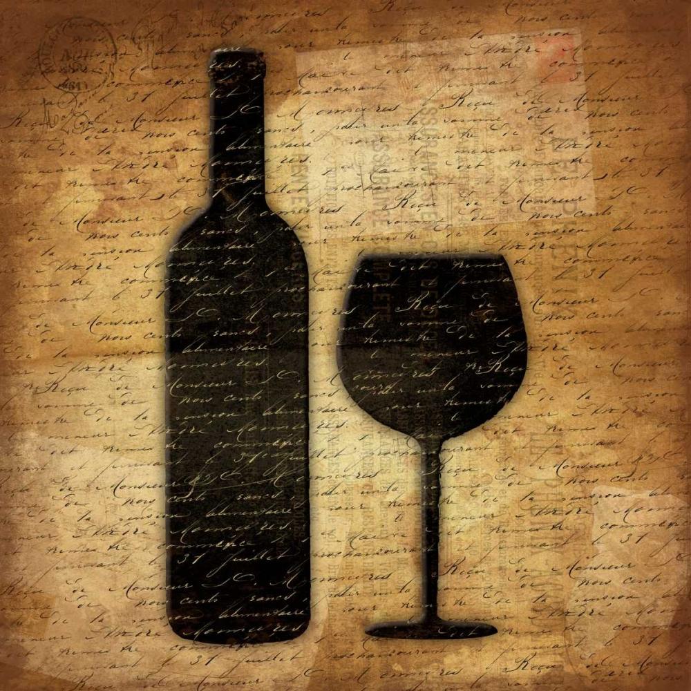 Wine Shadows A Grey, Jace 27262