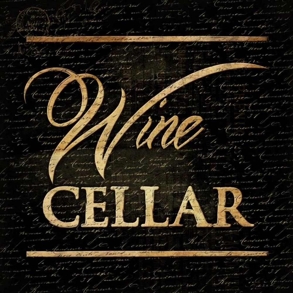 Wine Cellar Grey, Jace 27274