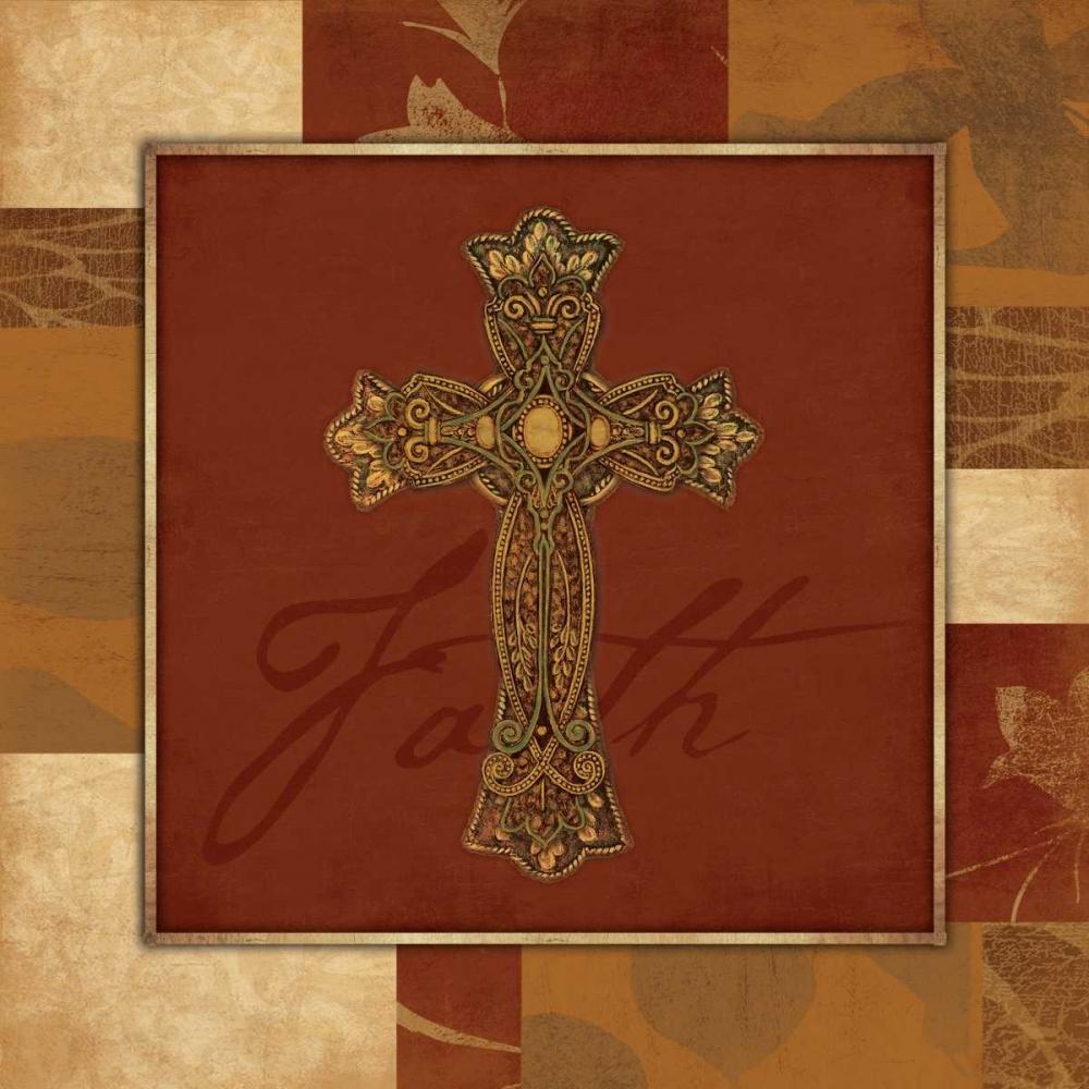 Cross faith Grey, Jace 27564