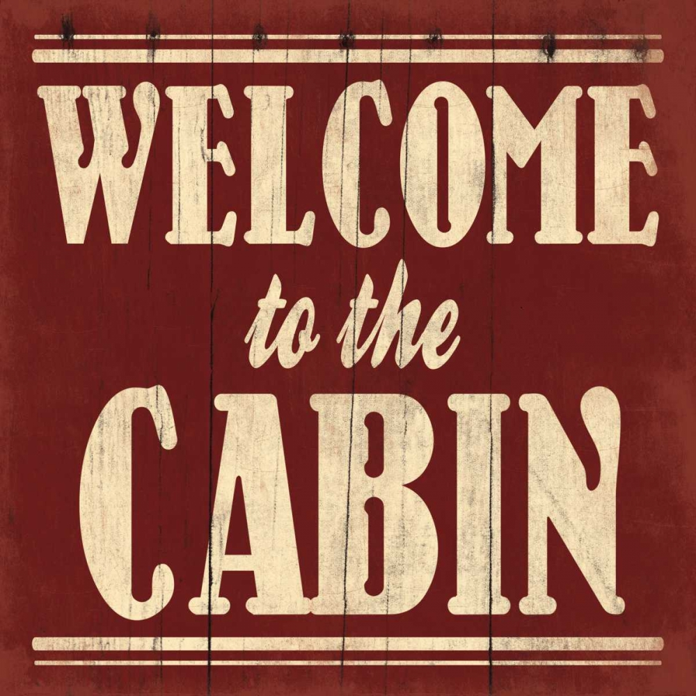 Welcome to The Cabin Grey, Jace 37992