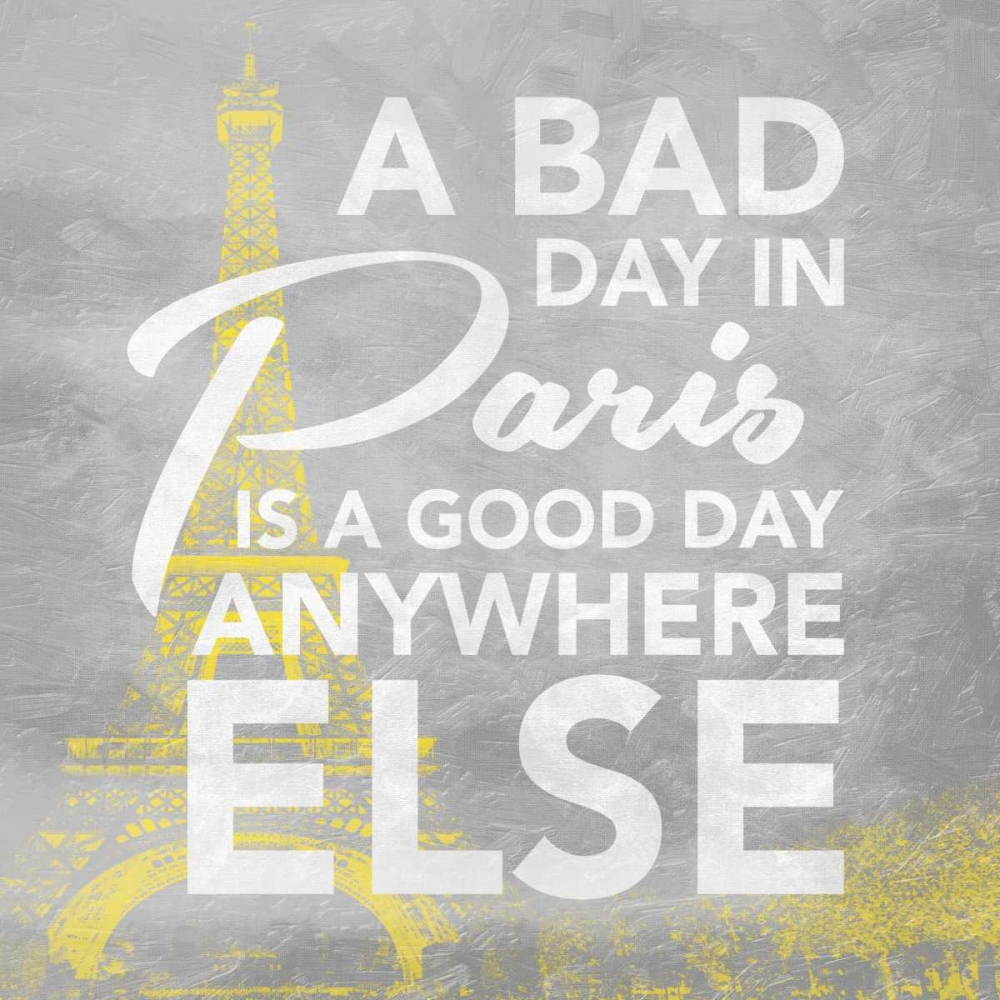 Paris mate Yellow Grey, Jace 37553