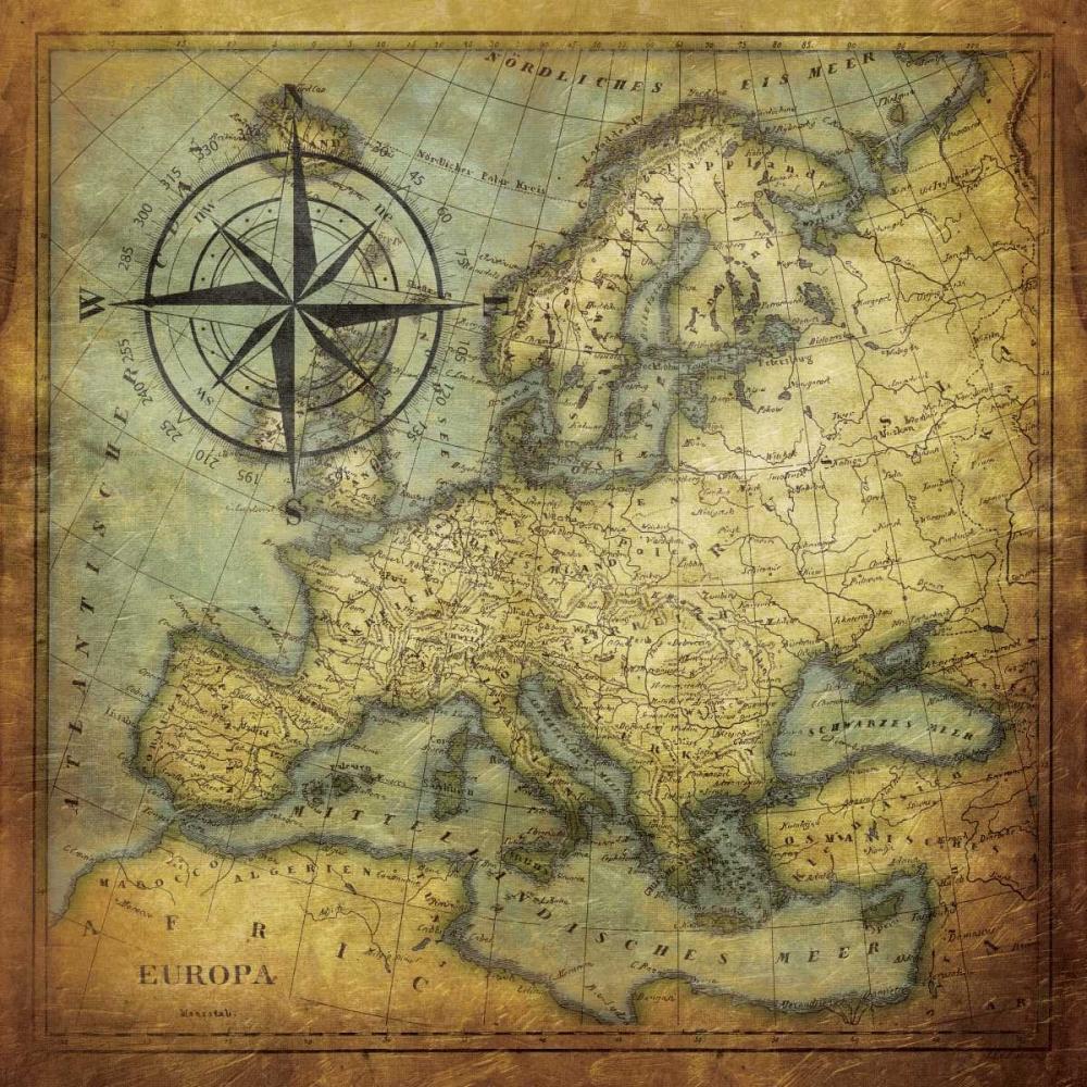 Europa Grey, Jace 37657