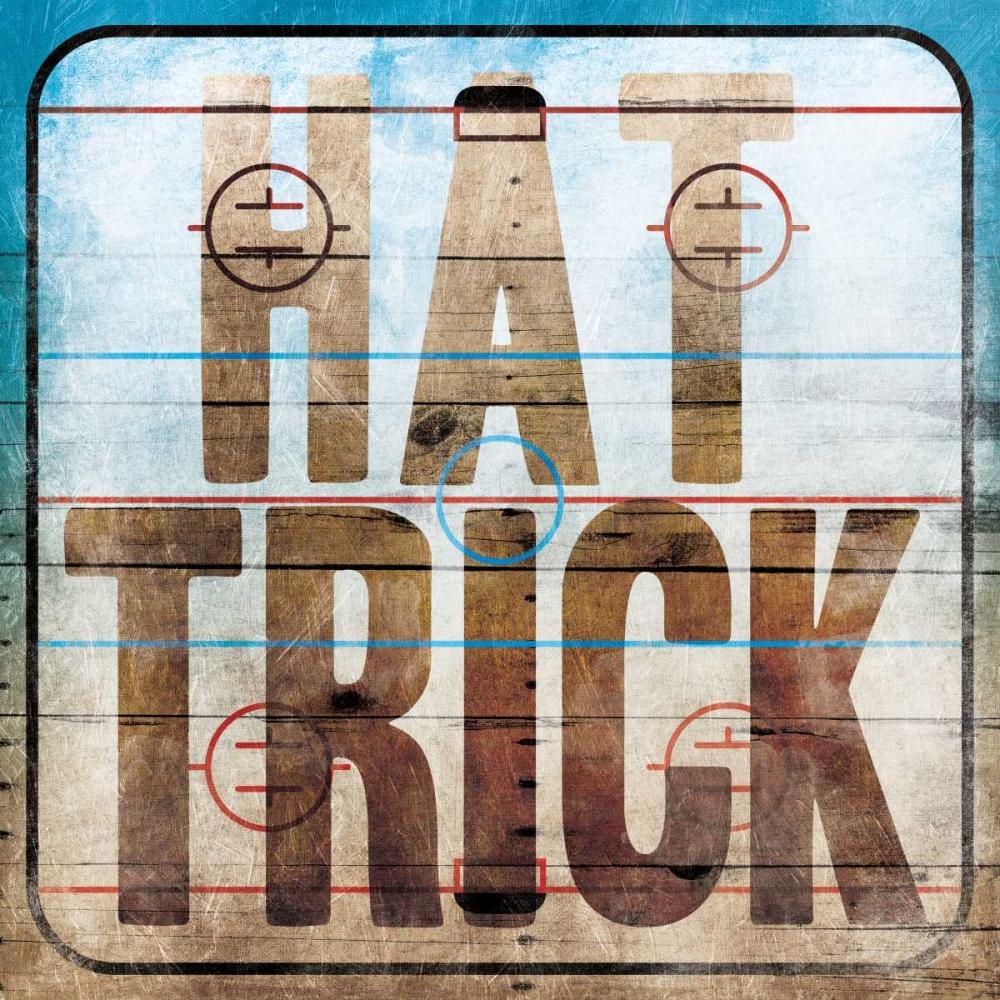 Hat trick Grey, Jace 37880