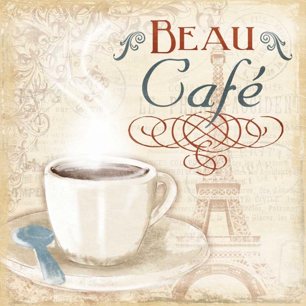 Beau Cafe Grey, Jace 37447