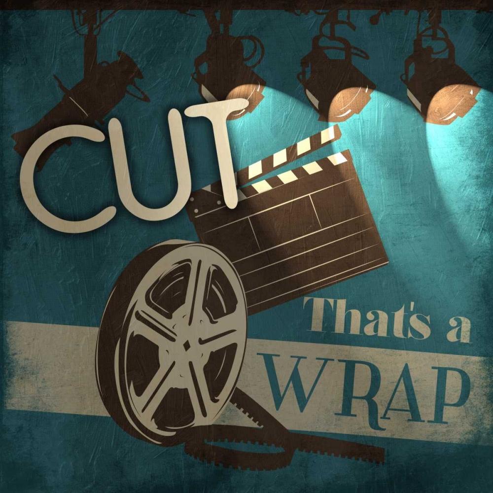 Cut Thats a Wrap Grey, Jace 86625