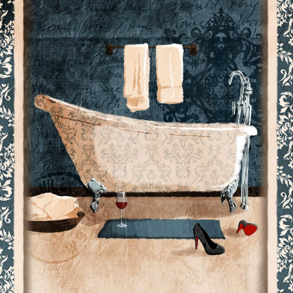 Relaxation Tub Grey, Jace 86655