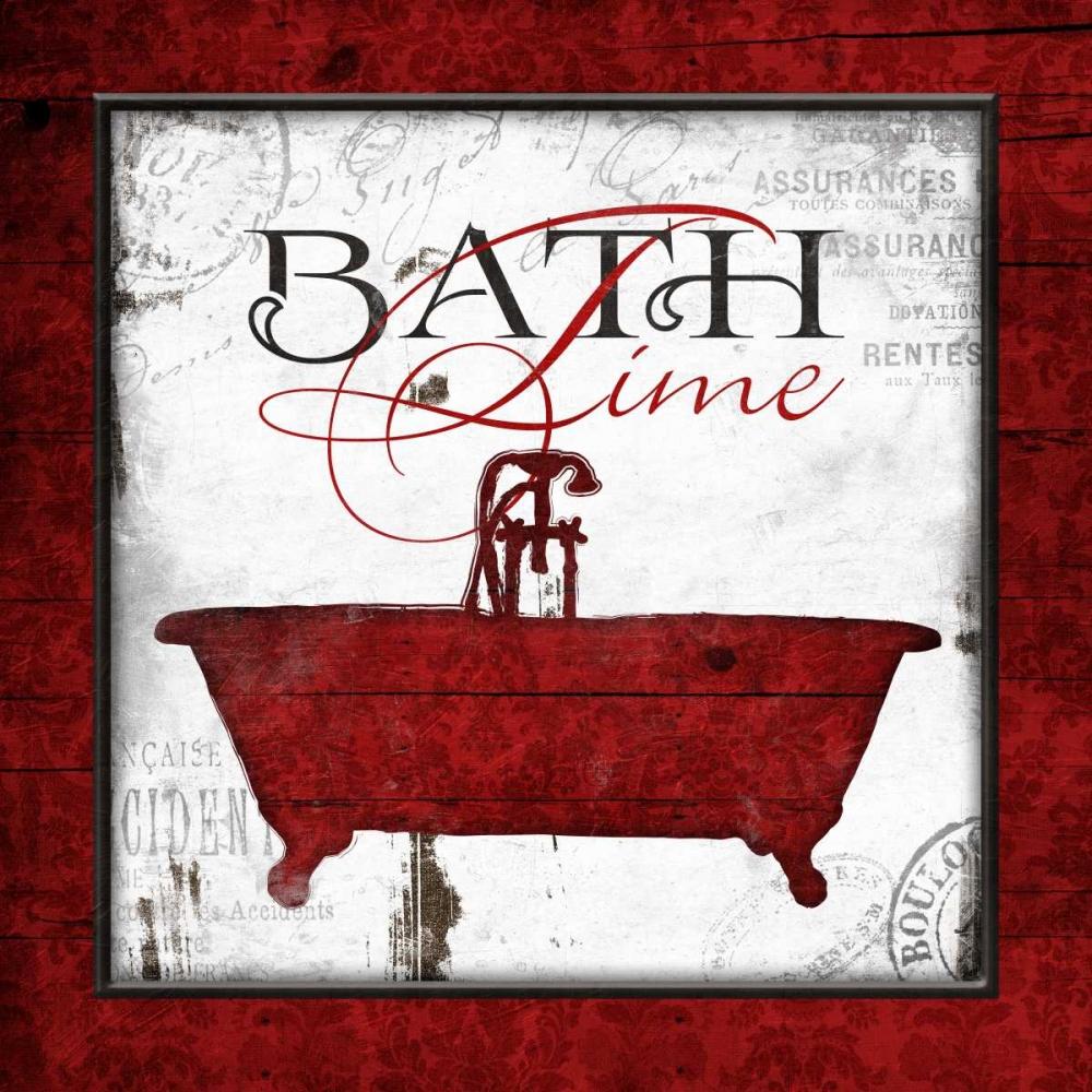 Crimson Bath Time Grey, Jace 86711