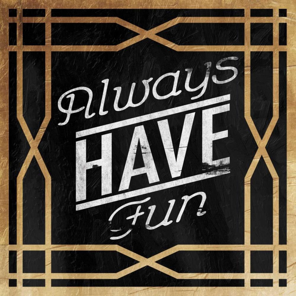 Always Have Fun Grey, Jace 138051