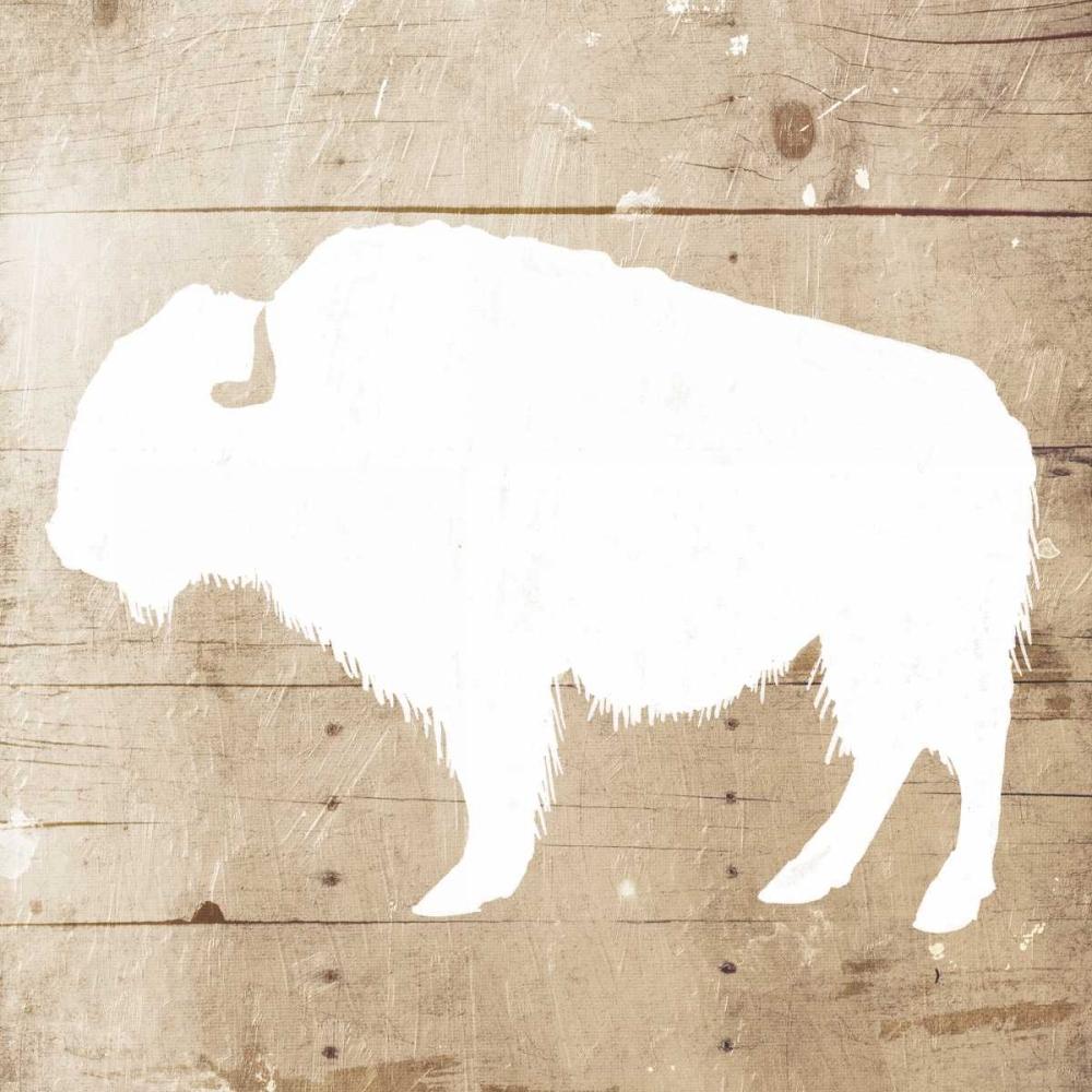 White On Wood Buffalo Grey, Jace 151923