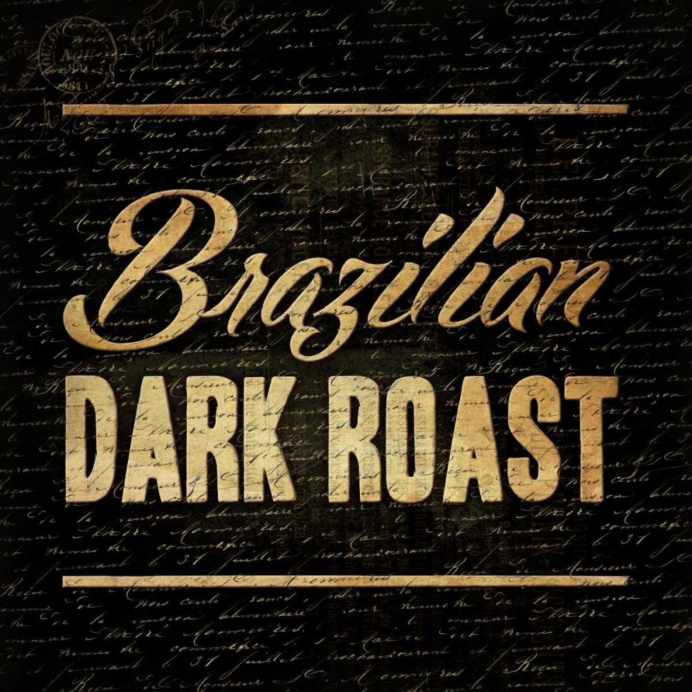 Brazilian Dark Roast Grey, Jace 27708