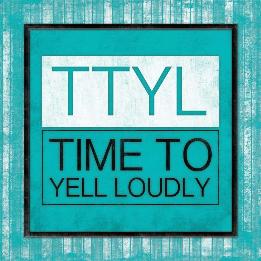 TTYL Bordered Grey, Jace 27723