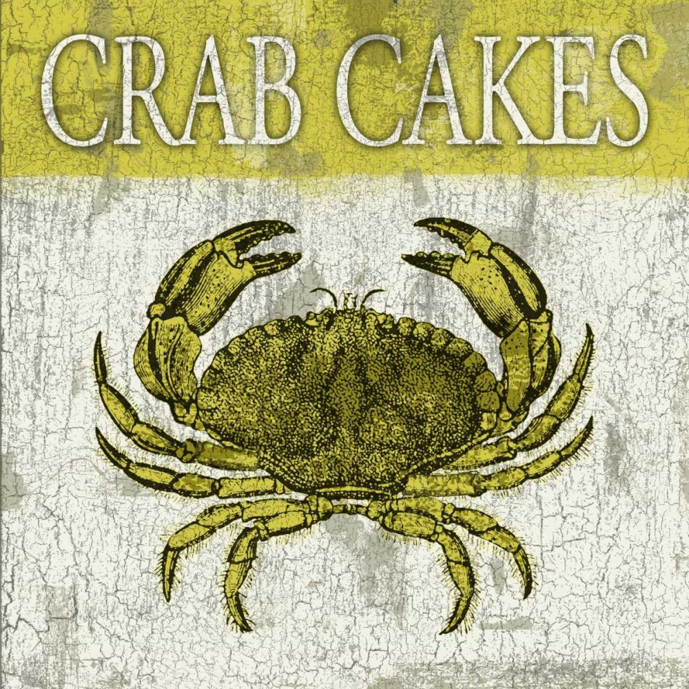 Crab Cakes Grey, Jace 27728