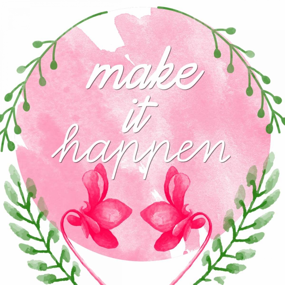 Make It Happen Matic, Jelena 151982