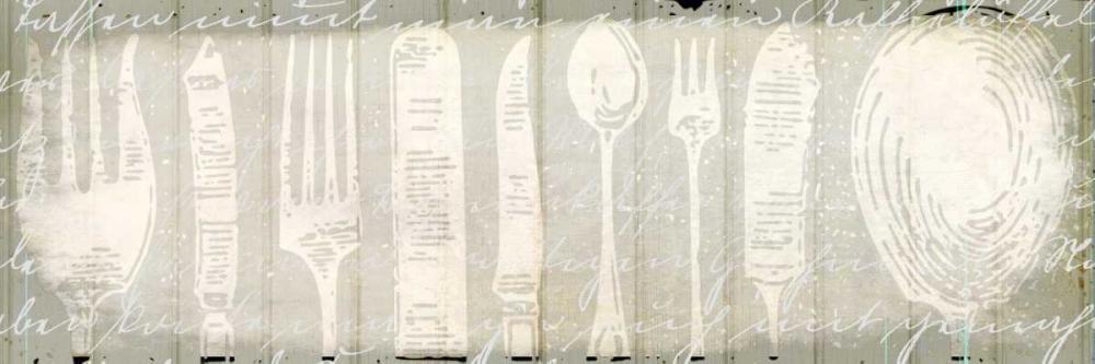 Antique Cutlery Allen, Kimberly 152027