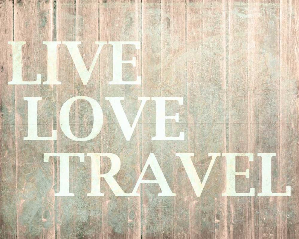Live Love Travel Allen, Kimberly 106554