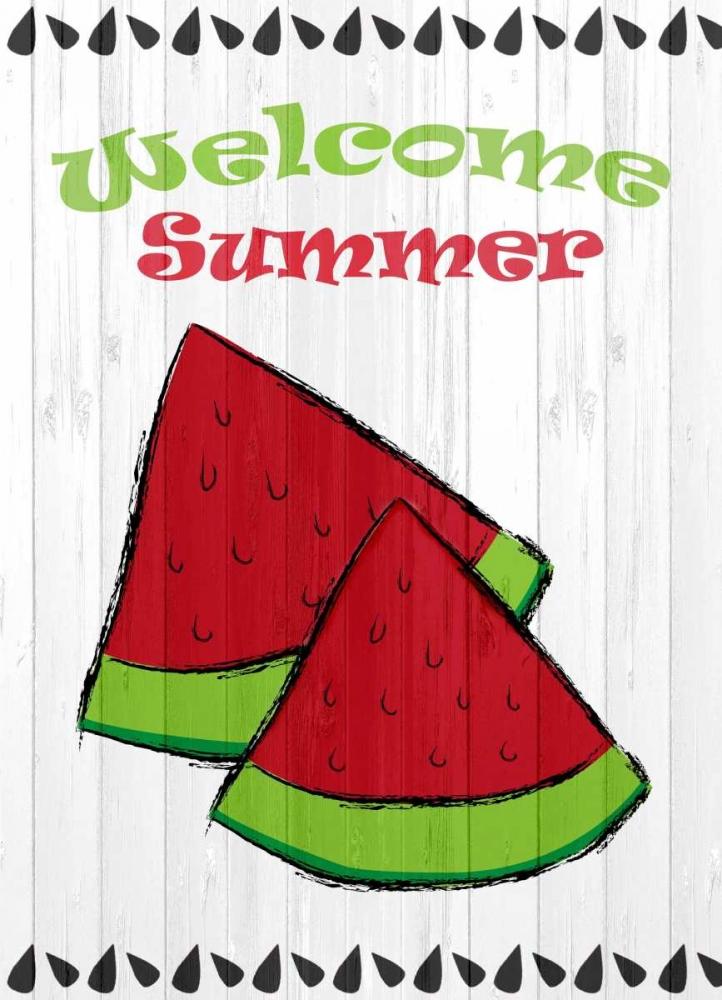 Summer Watermelon Allen, Kimberly 106597
