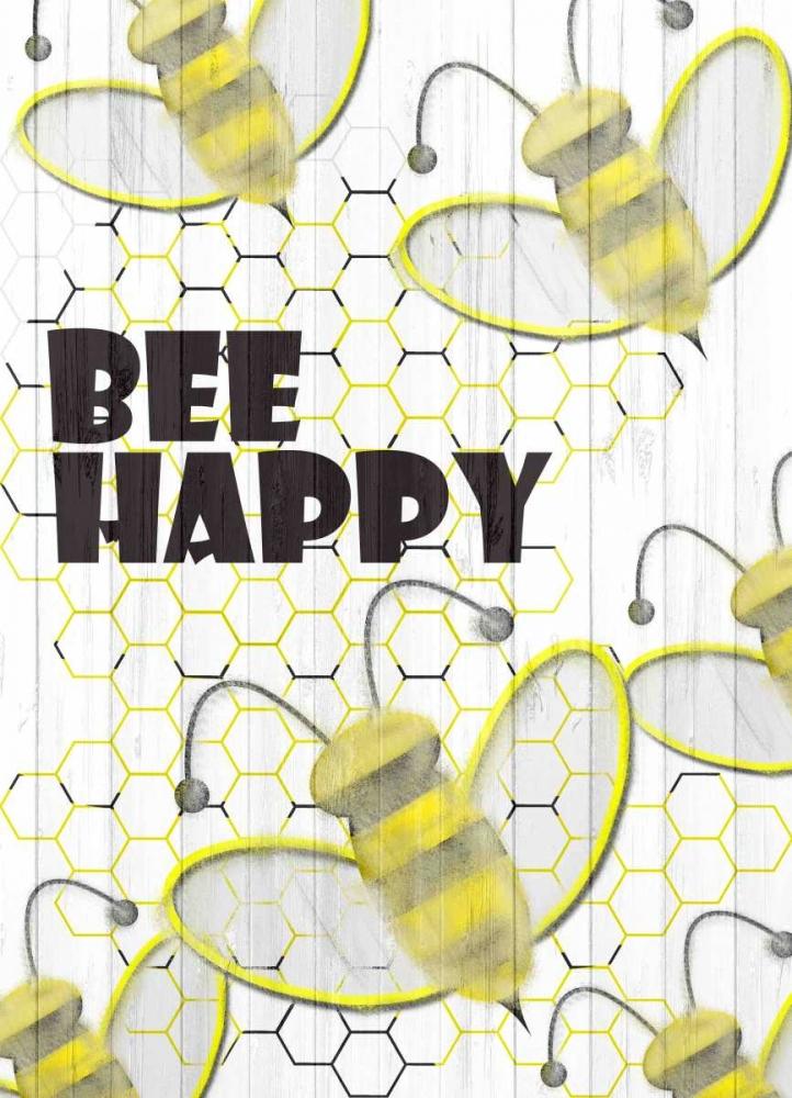 Bee Happy Allen, Kimberly 106607