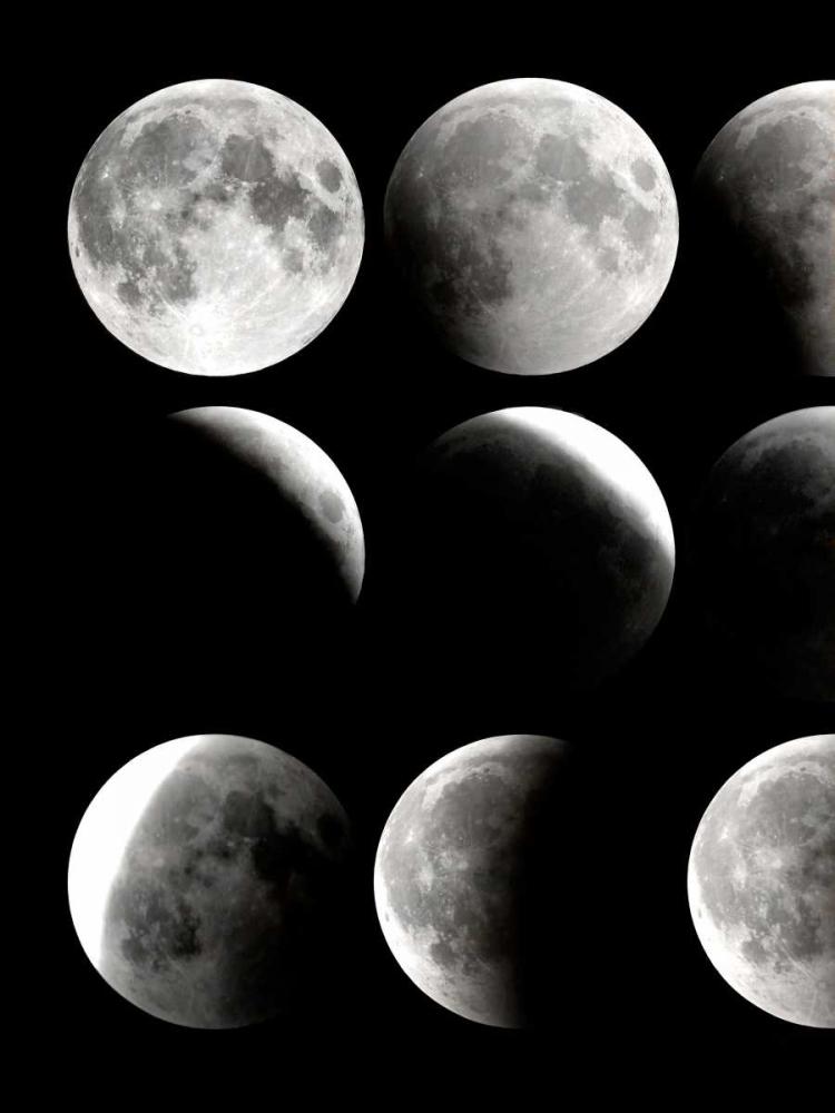 Moon Phase 1 Allen, Kimberly 125846