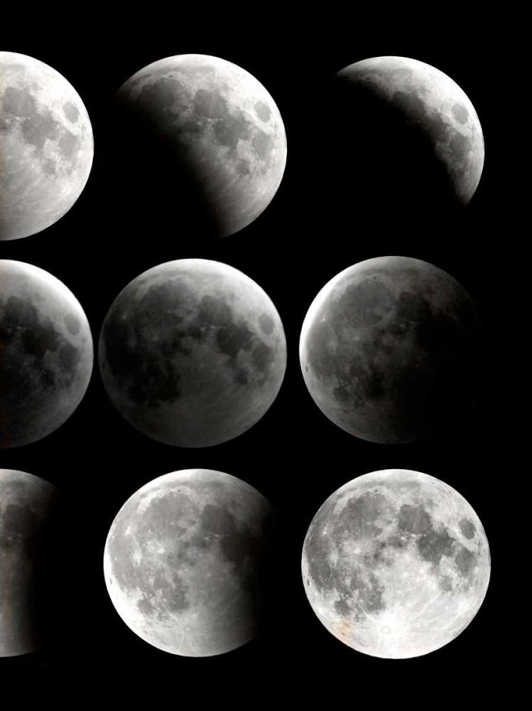 Moon Phase 2 Allen, Kimberly 125847