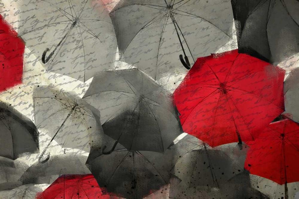 Red Umbrella Allen, Kimberly 152072