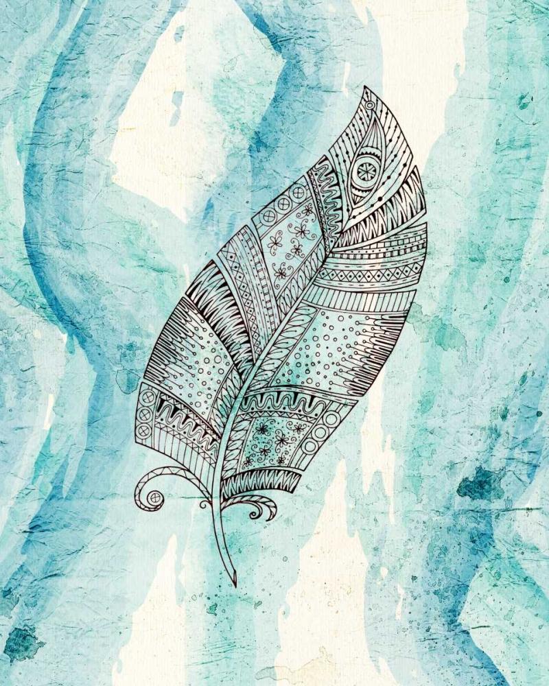 Henna Feather 3 Allen, Kimberly 152123