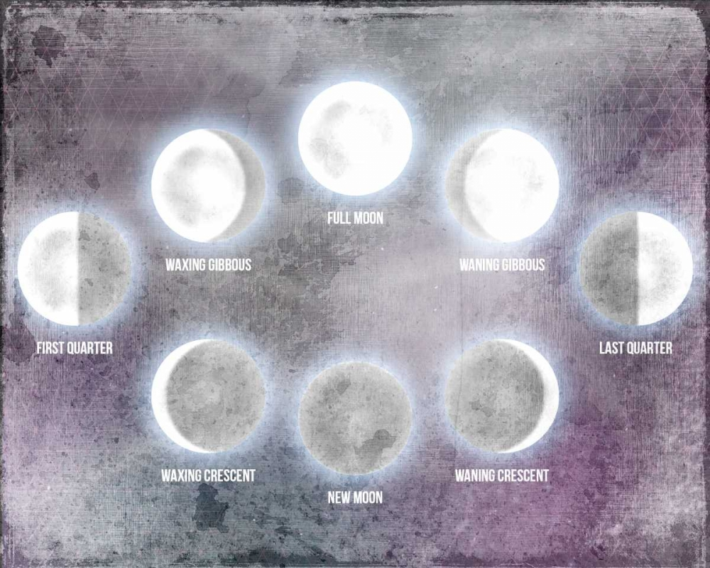 Phases of the Moon Allen, Kimberly 152129
